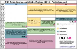 Festareiden ohjelmakalenteri v3