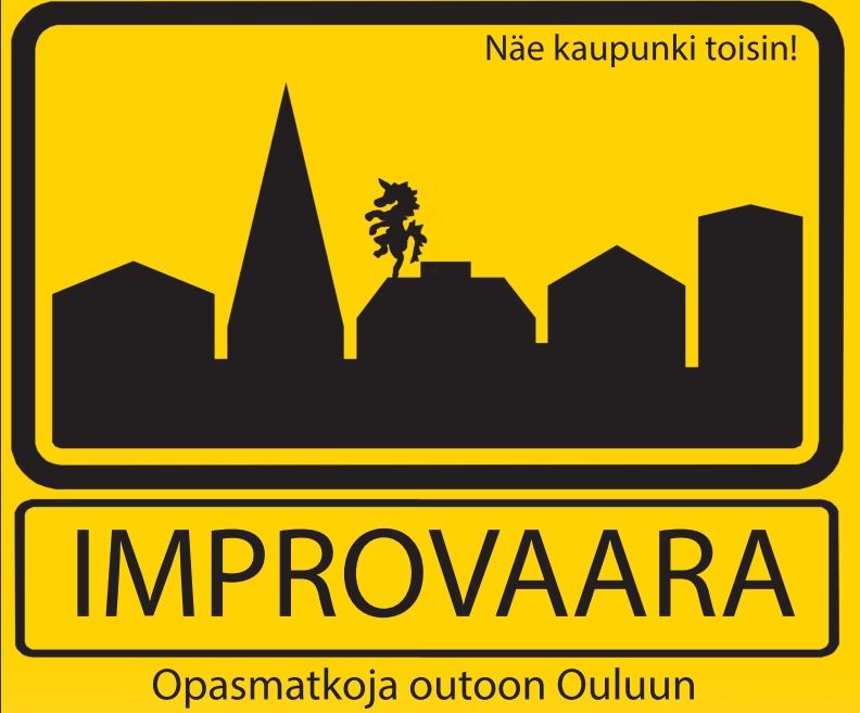 Improvaara-kuva